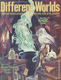 Different Worlds (1979-1987 Different Worlds Publications) 36