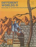 Different Worlds (1979-1987 Different Worlds Publications) 12