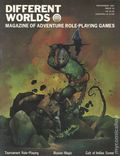 Different Worlds (1979-1987 Different Worlds Publications) 16