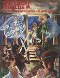 Different Worlds (1979-1987 Different Worlds Publications) 9
