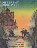 Different Worlds (1979-1987 Different Worlds Publications) 21