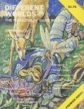 Different Worlds (1979-1987 Different Worlds Publications) 1
