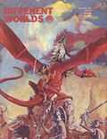 Different Worlds (1979-1987 Different Worlds Publications) 6