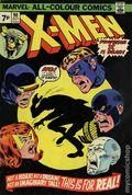 Uncanny X-Men (1963 1st Series) UK Edition 90UK