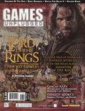 Games Unplugged (2000-2004 Fast Forward) Magazine 22