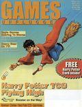 Games Unplugged (2000-2004 Fast Forward) Magazine 13