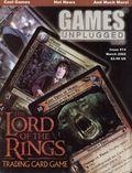 Games Unplugged (2000-2004 Fast Forward) Magazine 14