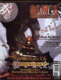 Games Unplugged (2000-2004 Fast Forward) Magazine 21