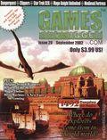 Games Unplugged (2000-2004 Fast Forward) Magazine 20