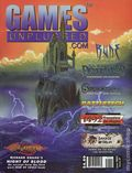 Games Unplugged (2000-2004 Fast Forward) Magazine 27