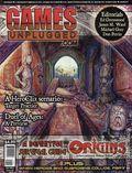 Games Unplugged (2000-2004 Fast Forward) Magazine 25