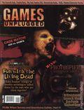 Games Unplugged (2000-2004 Fast Forward) Magazine 24