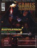 Games Unplugged (2000-2004 Fast Forward) Magazine 23