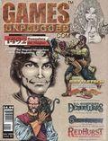 Games Unplugged (2000-2004 Fast Forward) Magazine 28