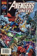 Avengers United (2001-2009 Panini) Marvel Collectors' Edition 2