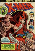Uncanny X-Men (1963 1st Series) UK Edition 81UK