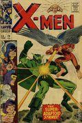 Uncanny X-Men (1963 1st Series) UK Edition 29UK