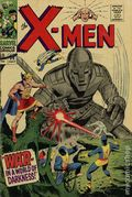 Uncanny X-Men (1963 1st Series) UK Edition 34UK