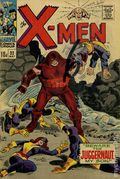 Uncanny X-Men (1963 1st Series) UK Edition 32UK