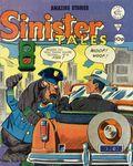 Sinister Tales (UK 1964-1989 Alan Class) 139