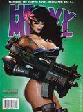 Heavy Metal Magazine (1977) Vol. 34 #3