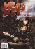 Heavy Metal Magazine (1977) Vol. 34 #4