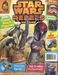 Star Wars Rebels Magazine (2015-2016 Titan Magazines) U.S. Edition 2