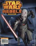 Star Wars Rebels Magazine (2015-2016 Titan Magazines) U.S. Edition 4