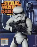 Star Wars Rebels Magazine (2015-2016 Titan Magazines) U.S. Edition 5