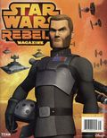 Star Wars Rebels Magazine (2015-2016 Titan Magazines) U.S. Edition 8