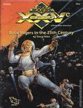 Buck Rogers in the 25th Century SC (1990 TSR) Official Game Adventure 3563