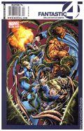 Fantastic Four (1998 3rd Series) 565N