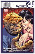 Fantastic Four (1998 3rd Series) 563N