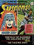 Amazing Stories of Suspense (UK Series 1963 Alan Class) 32