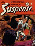 Amazing Stories of Suspense (UK Series 1963 Alan Class) 76