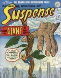 Amazing Stories of Suspense (UK Series 1963 Alan Class) 12
