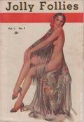Jolly Follies (1939 Eagle Magazine Company) Vol. 1 #4