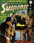 Amazing Stories of Suspense (UK Series 1963 Alan Class) 13
