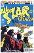 All Star Comics (1999) 1DF.SIGNED