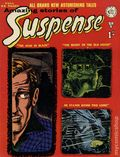 Amazing Stories of Suspense (UK Series 1963 Alan Class) 15