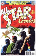 All Star Comics (1999) 2DF.SIGNED