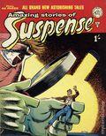 Amazing Stories of Suspense (UK Series 1963 Alan Class) 23