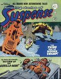Amazing Stories of Suspense (UK Series 1963 Alan Class) 25