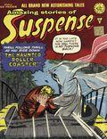 Amazing Stories of Suspense (UK Series 1963 Alan Class) 26