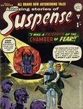 Amazing Stories of Suspense (UK Series 1963 Alan Class) 27