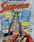 Amazing Stories of Suspense (UK Series 1963 Alan Class) 29