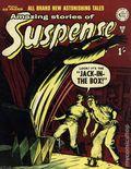 Amazing Stories of Suspense (UK Series 1963 Alan Class) 22