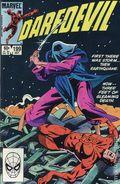 Daredevil (1964 1st Series) 199BUBBLICIOUS