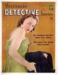 Intimate Detective Stories (1940 Detective Stories Publishing) Vol. 1 #11