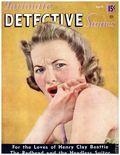Intimate Detective Stories (1940 Detective Stories Publishing) Vol. 2 #2